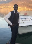 Osmane , 27  , Cluses
