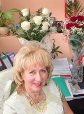 Lyudmila, 61, Russia, Murmansk