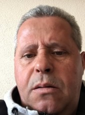 Qerim, 48, Kosovo, Kosovo Polje