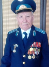 Konstantin, 74, Russia, Yekaterinburg