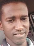 Thierno Aliou, 30  , Kindia