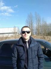 Sergey, 37, Russia, Pskov