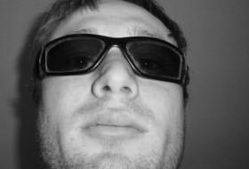 Sergus Khomyakus, 36 - Just Me