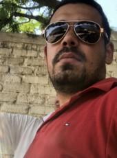 Gustavo, 27, Mexico, Guadalajara