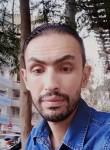 Ahmed, 40  , Cairo
