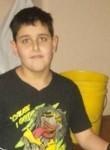 Carlos, 18  , Montevideo