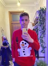 Bob, 26, Russia, Sergiyev Posad