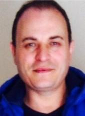 Birol, 36, Russia, Cherepovets