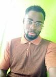 Martin Mills, 26  , Abuja