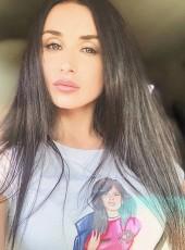 Annet, 24, Russia, Novosibirsk