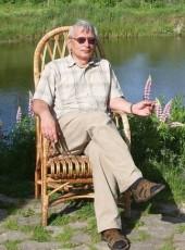 wanderer-lv, 64, Latvia, Riga