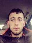 Zubayr Dargaev, 29  , Shali