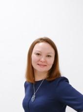 Mariya, 37, Russia, Perm