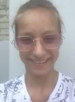 Kristina Kanunnikova, 18  , Vasyshcheve