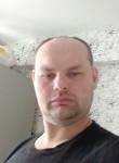 Gennadiy Bogdano, 29, Angarsk