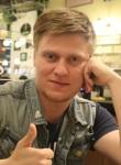 Igor, 28, Moscow