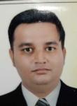 ANAND SHARMA , 32  , Dharmsala
