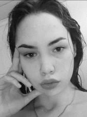 Anastasiya , 23, Russia, Yekaterinburg