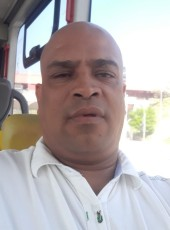 Adriano, 49, Brazil, Sao Paulo