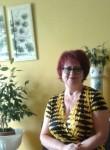 Nataliya, 67  , Chernivtsi