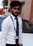 Shubham, 18  , Mirzapur