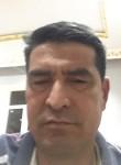 Ahmed, 47  , Turkmenbasy