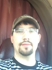 trucker, 30, Canada, Lethbridge