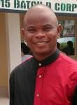 Chukwuemeks, 55  , Owerri