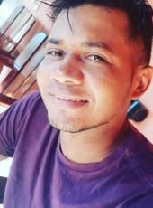 Julio, 36, Brazil, Palmas (Tocantins)
