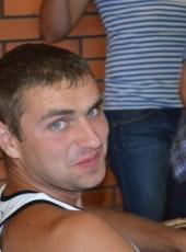 daniil, 35, Russia, Simferopol