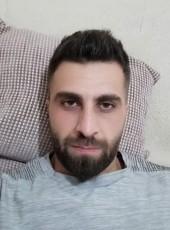 Zeki, 28, Turkey, Antalya