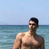 Ferhat, 23  , Famagusta