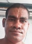 Isaako Tui, 30  , Pago Pago
