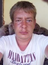 Dmitriy, 32, Russia, Nizhniy Novgorod