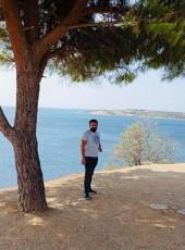 ahmet kara, 29, Turkey, Istanbul