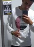 Paulo, 18, Curitiba