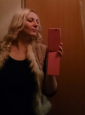 Snezhnaya feechka, 31, Russia, Moscow