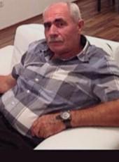 cebi, 60, Albania, Tirana