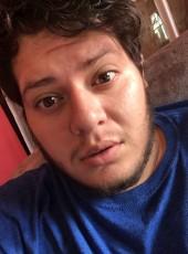 Sergio Garcia, 21, United States of America, Warner Robins
