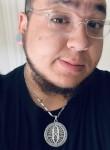 Isaiah, 21, Pueblo