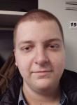 Anton, 19, Cherepovets