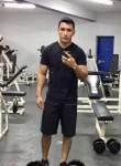 Rauli22j, 25  , Montero