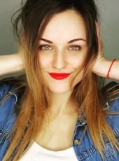 MARINA, 28, Russia, Moscow