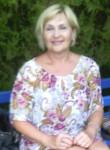 Irina Yazovskikh, 58  , Karpinsk