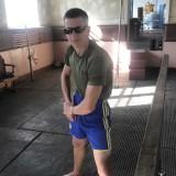 Yarіk, 18  , Letychiv