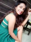 jhanvi, 22  , New Delhi