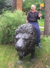 evgeniy yurevich, 50, Russia, Novosibirsk