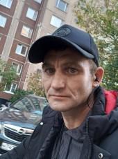 Ivan Miller, 41, Russia, Korolev