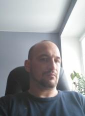 Evgeniy, 44, Russia, Moscow