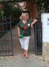 Tamara, 64, Belarus, Polatsk